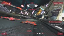 Wipeout HD Fury - Gameplay
