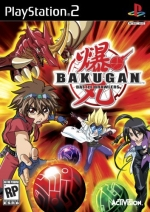 Bakugan: Battle Brawlers per PlayStation 2