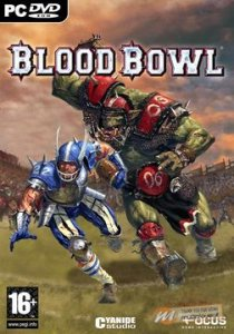 Blood Bowl per PC Windows