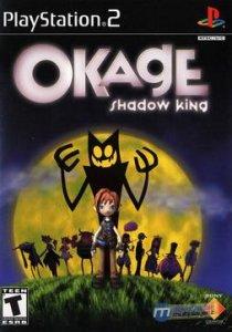 Okage: Shadow King per PlayStation 2