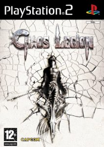 Chaos Legion per PlayStation 2