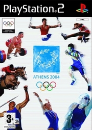 Athens 2004: The Olympic Games per PlayStation 2