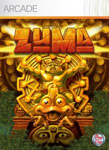 Zuma Deluxe per Xbox 360