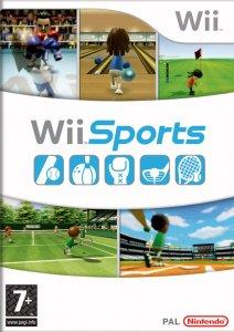 Wii Sports per Nintendo Wii