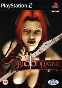 BloodRayne per PlayStation 2