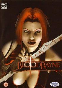BloodRayne per PC Windows