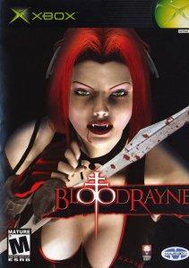 BloodRayne per Xbox