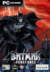 Batman Vengeance per PC Windows