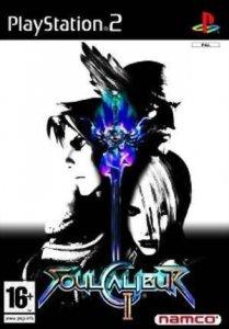 Soul Calibur 2 per PlayStation 2