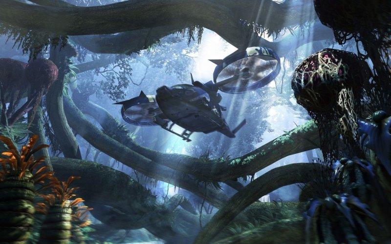 Avatar: un trailer su Xbox Live e una demo per PC
