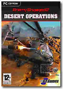 Enemy Engaged 2: Desert Operations per PC Windows
