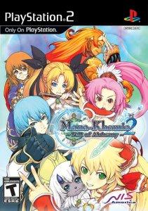 Mana Khemia 2: Fall of Alchemy per PlayStation 2