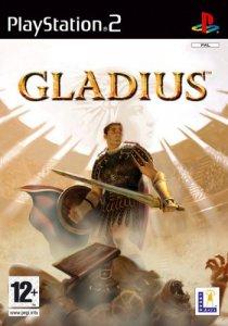 Gladius per PlayStation 2