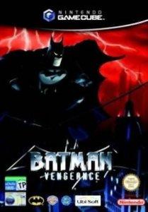 Batman Vengeance per GameCube