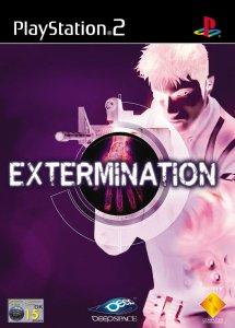 Extermination per PlayStation 2