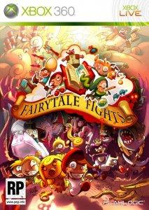 Fairytale Fights per Xbox 360