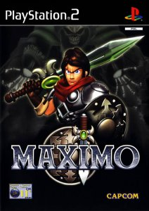 Maximo: Ghosts to Glory per PlayStation 2