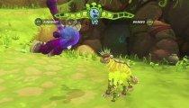 Spore Hero - Features