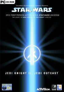 Star Wars Jedi Knight II: Jedi Outcast per PC Windows