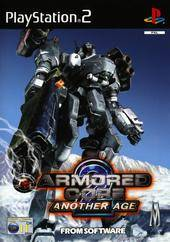 Armored Core 2:  Another Age per PlayStation 2