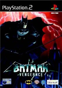 Batman Vengeance per PlayStation 2