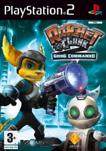 Ratchet & Clank 2: Going Commando per PlayStation 2
