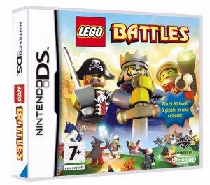 LEGO Battles per Nintendo DS