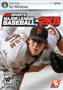 Major League Baseball 2K9 per PC Windows