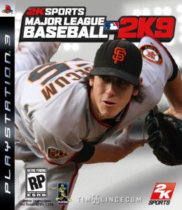 Major League Baseball 2K9 per PlayStation 3