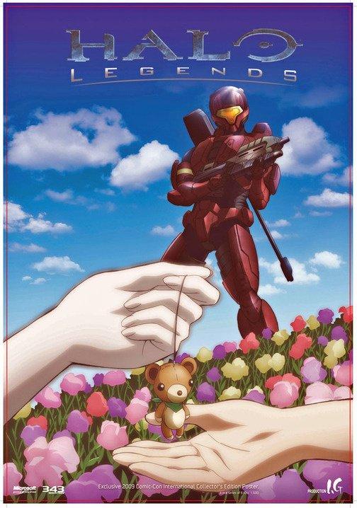 Il compositore di Kojima Productions passa a Halo Waypoint