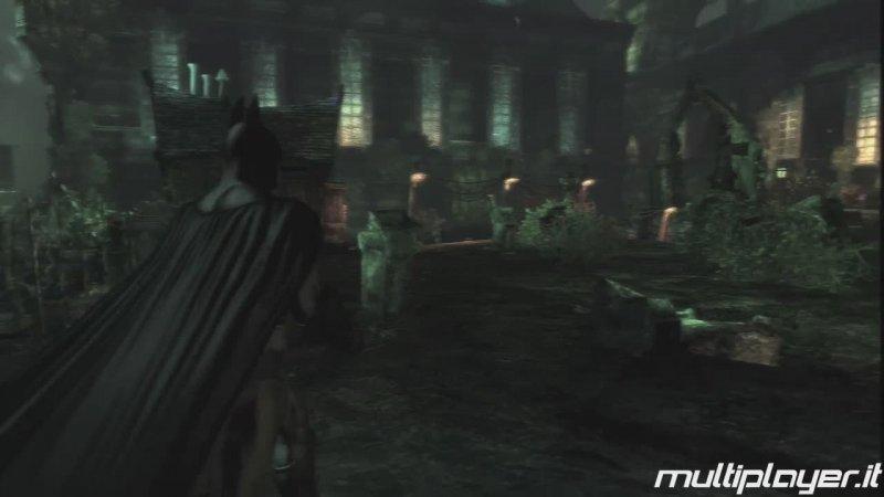 Rocksteady ci parla di Batman: Arkham Asylum