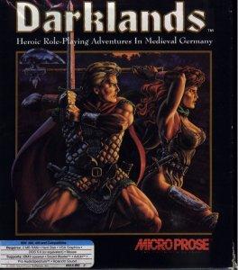 Darklands per PC MS-DOS