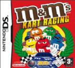 M&M's Kart Racing per Nintendo DS