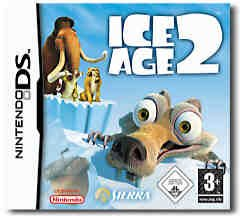 L'Era Glaciale 2 (Ice Age 2: The Meltdown) per Nintendo DS