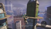 Bionic Commando - Videorecensione