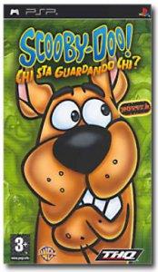 Scooby Doo! Chi Sta Guardando Chi? per PlayStation Portable