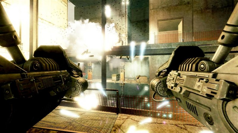 Online la Demo di F.E.A.R. 2: Reborn