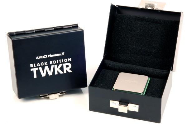AMD Phenom II X4 42 Black Edition TWKR