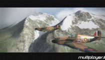 Heroes Over Europe - Cieli di Francia Gameplay
