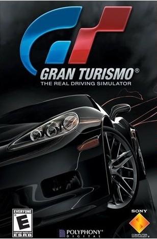 Rivelato il packshot di Gran Turismo PSP