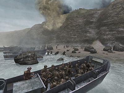 Call of Duty Classic: prima per gli acquirenti di Modern Warfare 2, poi su Live Arcade e PSN