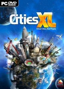 Cities XL per PC Windows
