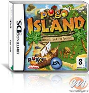 Pogo Island per Nintendo DS