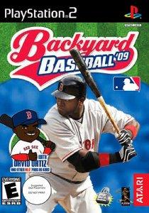 Backyard Baseball 2009  per PlayStation 2
