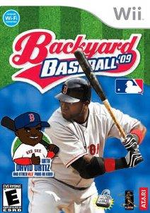 Backyard Baseball 2009  per Nintendo Wii