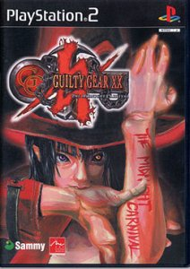 Guilty Gear XX - The Midnight Carnival per PlayStation 2