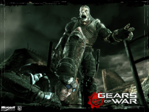 Problemi per il film di Gears of War