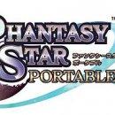 Secondo capitolo in arrivo per Phantasy Star Portable