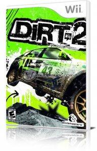 Colin McRae: DIRT 2 per Nintendo Wii
