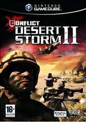 Conflict: Desert Storm 2